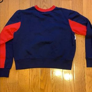 Fila Tops - Cropped sweatshirt